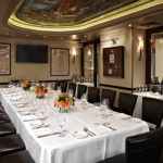 , Cafe Milano, AMERICAN ACADEMY OF HOSPITALITY SCIENCES
