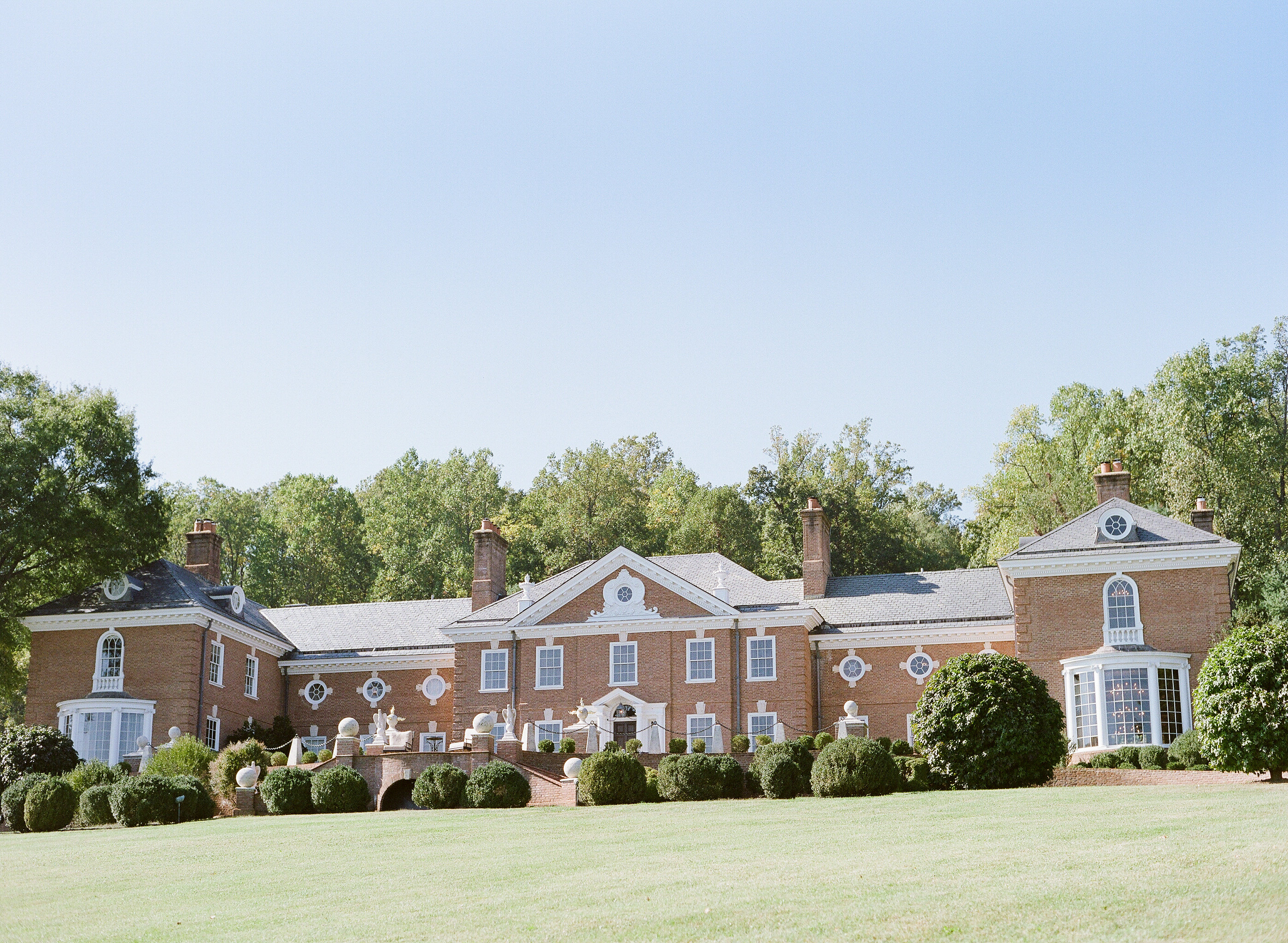, Albemarle Estate At Trump Winery, AMERICAN ACADEMY OF HOSPITALITY SCIENCES