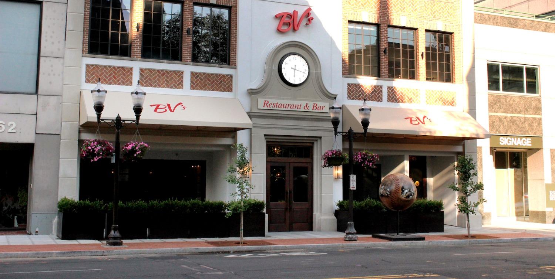 , Bobby Valentine's Restaurant & Bar, AMERICAN ACADEMY OF HOSPITALITY SCIENCES