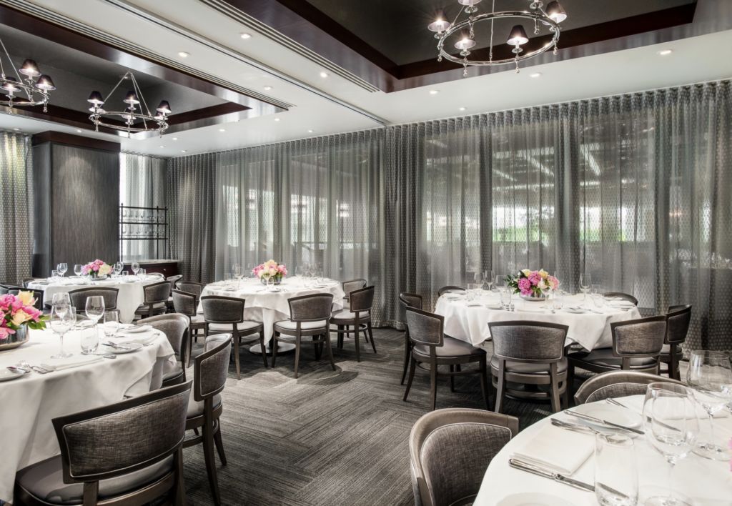 , Porter House Bar & Grill – *NEEDS WORDS*, AMERICAN ACADEMY OF HOSPITALITY SCIENCES