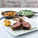 , PRIMI Italian Steakhouse, AMERICAN ACADEMY OF HOSPITALITY SCIENCES