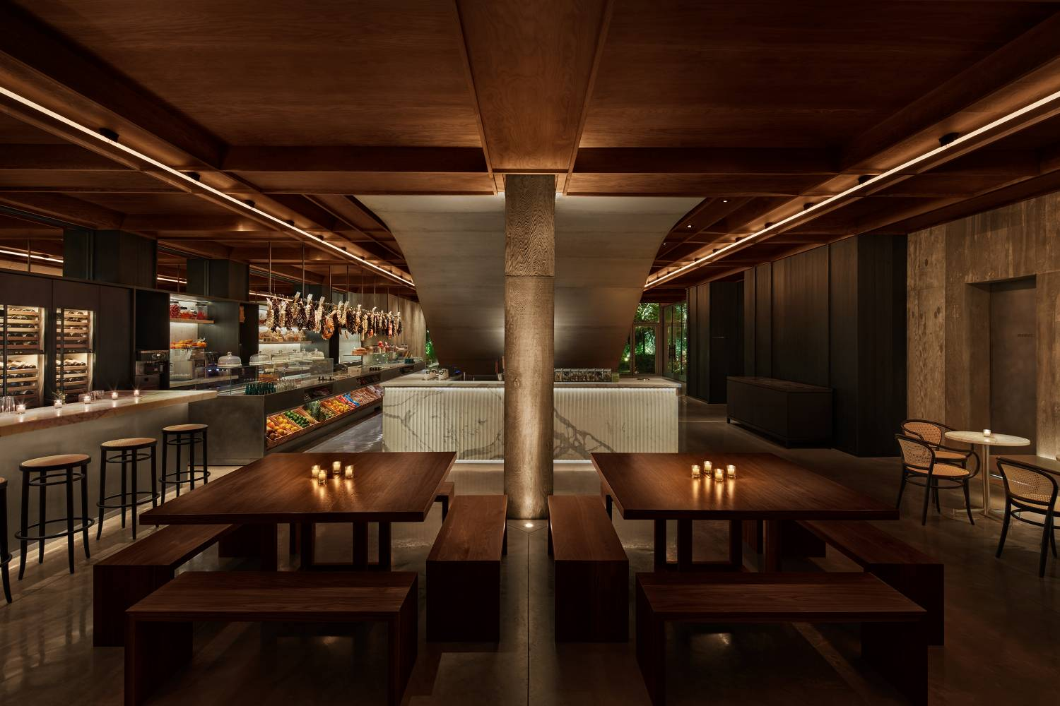 , Public Kitchen, AMERICAN ACADEMY OF HOSPITALITY SCIENCES