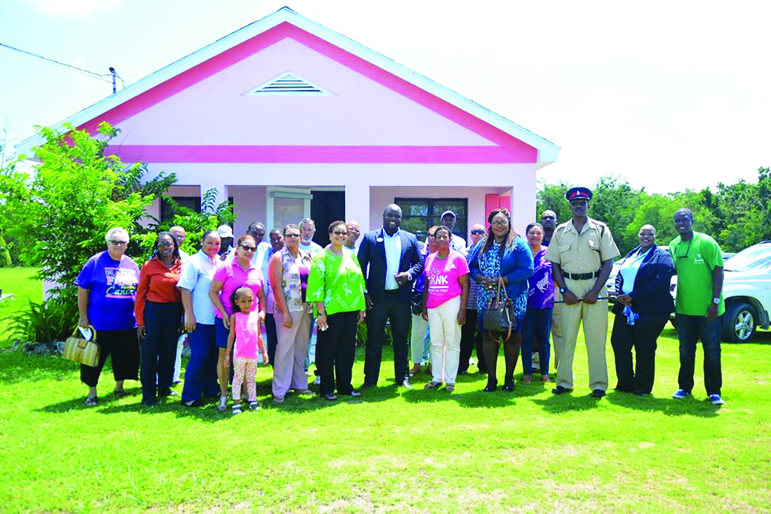 , Sandals Foundation, AMERICAN ACADEMY OF HOSPITALITY SCIENCES