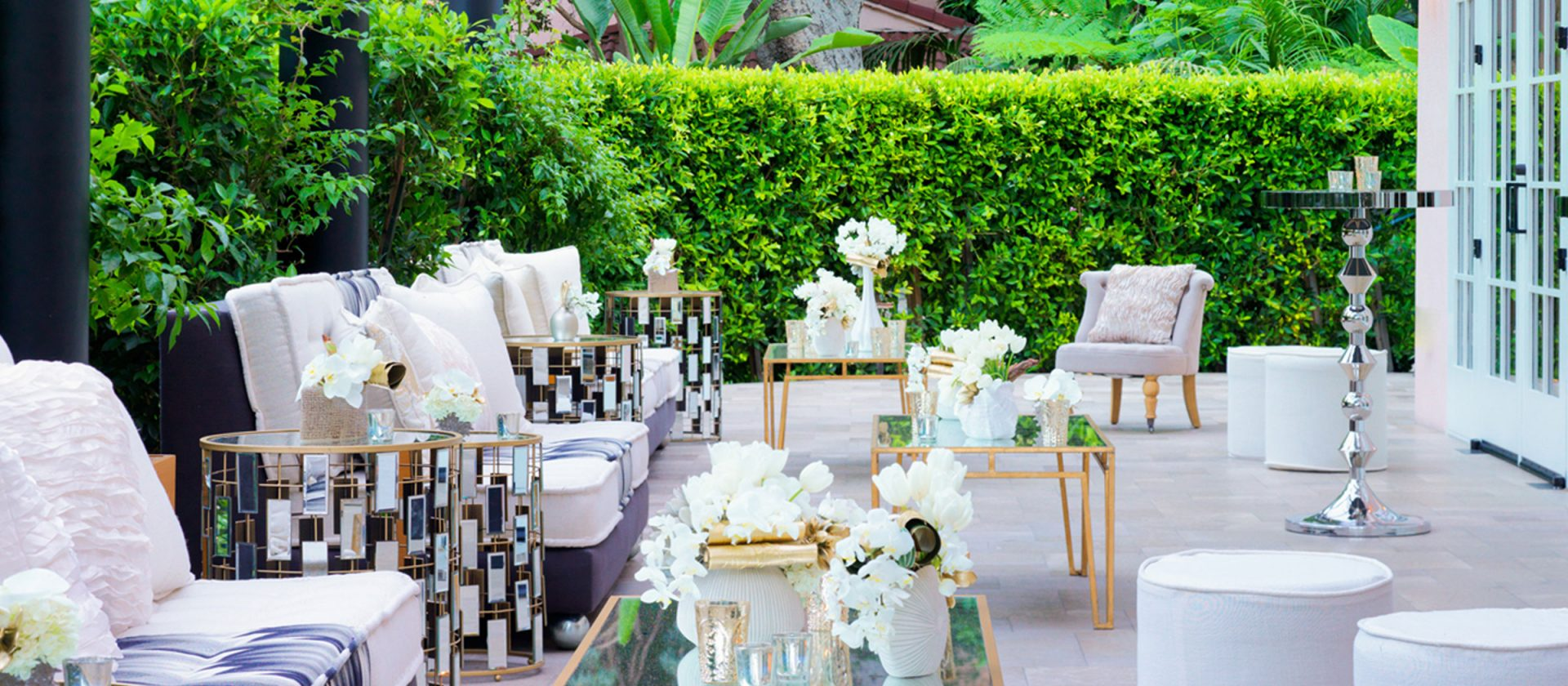 , Hotel Bel-Air, AMERICAN ACADEMY OF HOSPITALITY SCIENCES