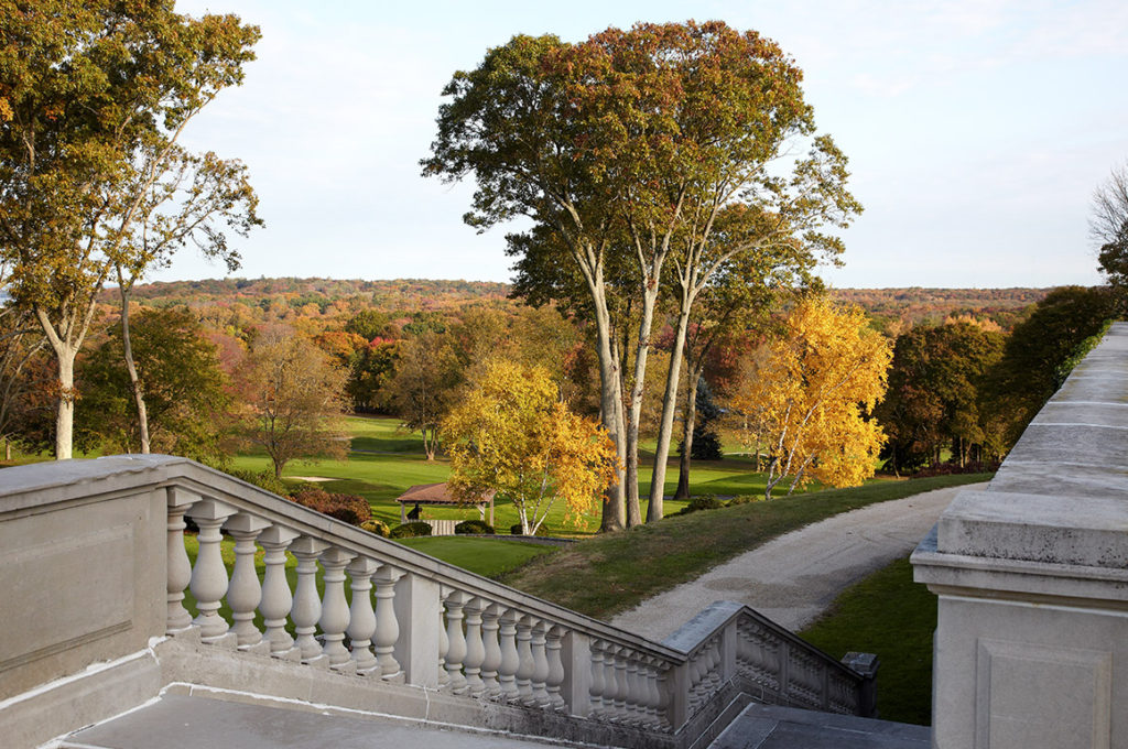 , Oheka Castle, AMERICAN ACADEMY OF HOSPITALITY SCIENCES