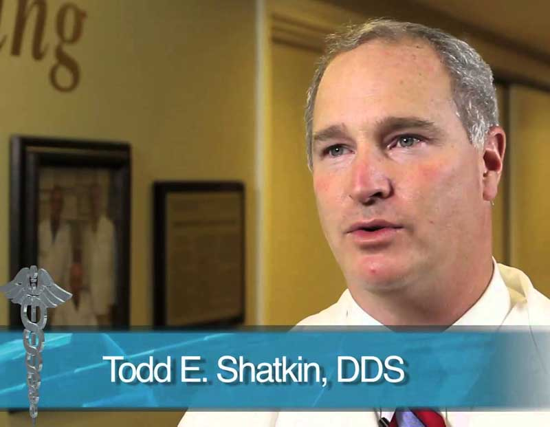 , Dr. Todd E. Shatkin, DDS, AMERICAN ACADEMY OF HOSPITALITY SCIENCES