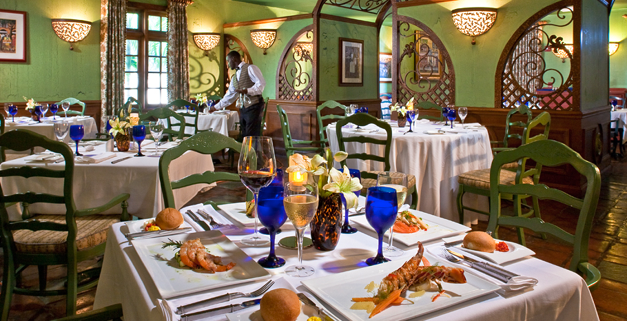 , Le Petit Chateau, AMERICAN ACADEMY OF HOSPITALITY SCIENCES