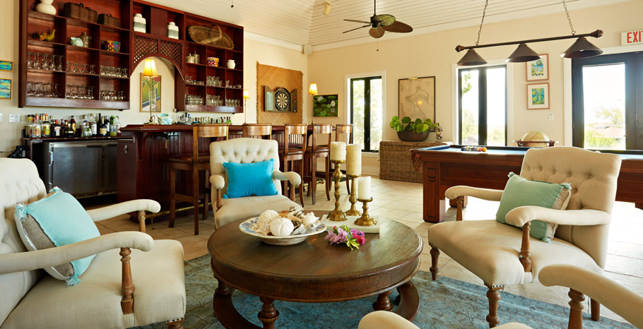 , Fowl Cay Resort, AMERICAN ACADEMY OF HOSPITALITY SCIENCES