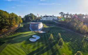 , Trump National Golf Club Washington D.C., AMERICAN ACADEMY OF HOSPITALITY SCIENCES