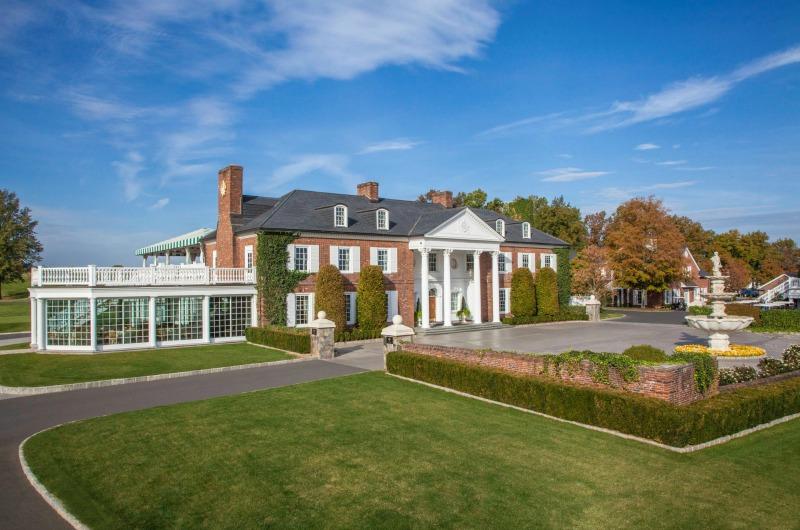, Trump National Golf Club Bedminster, AMERICAN ACADEMY OF HOSPITALITY SCIENCES