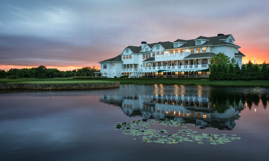 , Trump National Golf Club Colts Neck, AMERICAN ACADEMY OF HOSPITALITY SCIENCES