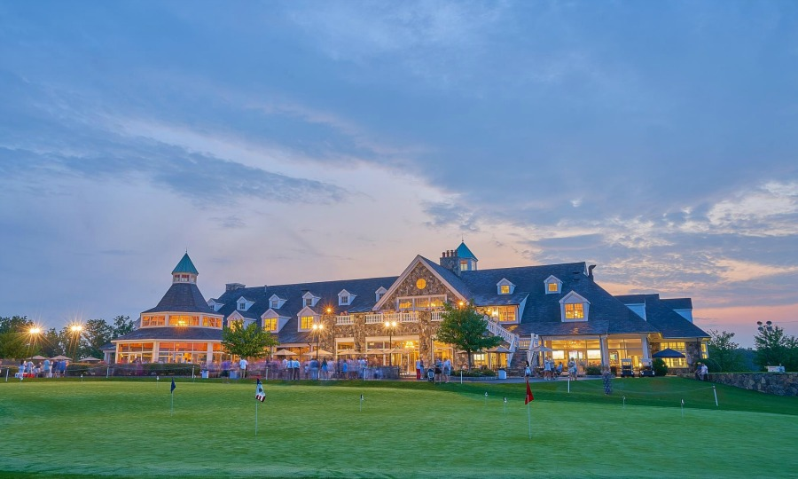 , Trump National Golf Club Westchester, AMERICAN ACADEMY OF HOSPITALITY SCIENCES