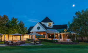 , Trump National Golf Club Hudson Valley, AMERICAN ACADEMY OF HOSPITALITY SCIENCES