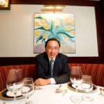 , Shun Lee, AMERICAN ACADEMY OF HOSPITALITY SCIENCES