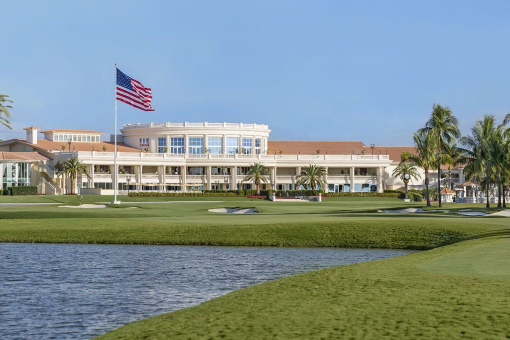 , Trump National Golf Course Doral Miami, AMERICAN ACADEMY OF HOSPITALITY SCIENCES