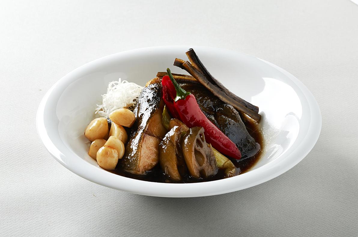 , Samwon Garden Korean BBQ, AMERICAN ACADEMY OF HOSPITALITY SCIENCES