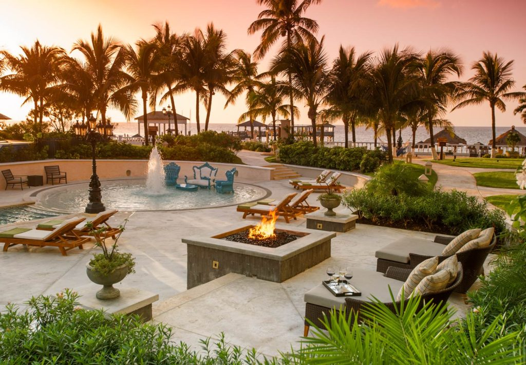 , Sandals Royal Bahamian, AMERICAN ACADEMY OF HOSPITALITY SCIENCES