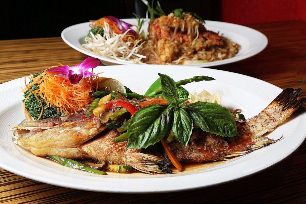 , Thai Spice, AMERICAN ACADEMY OF HOSPITALITY SCIENCES