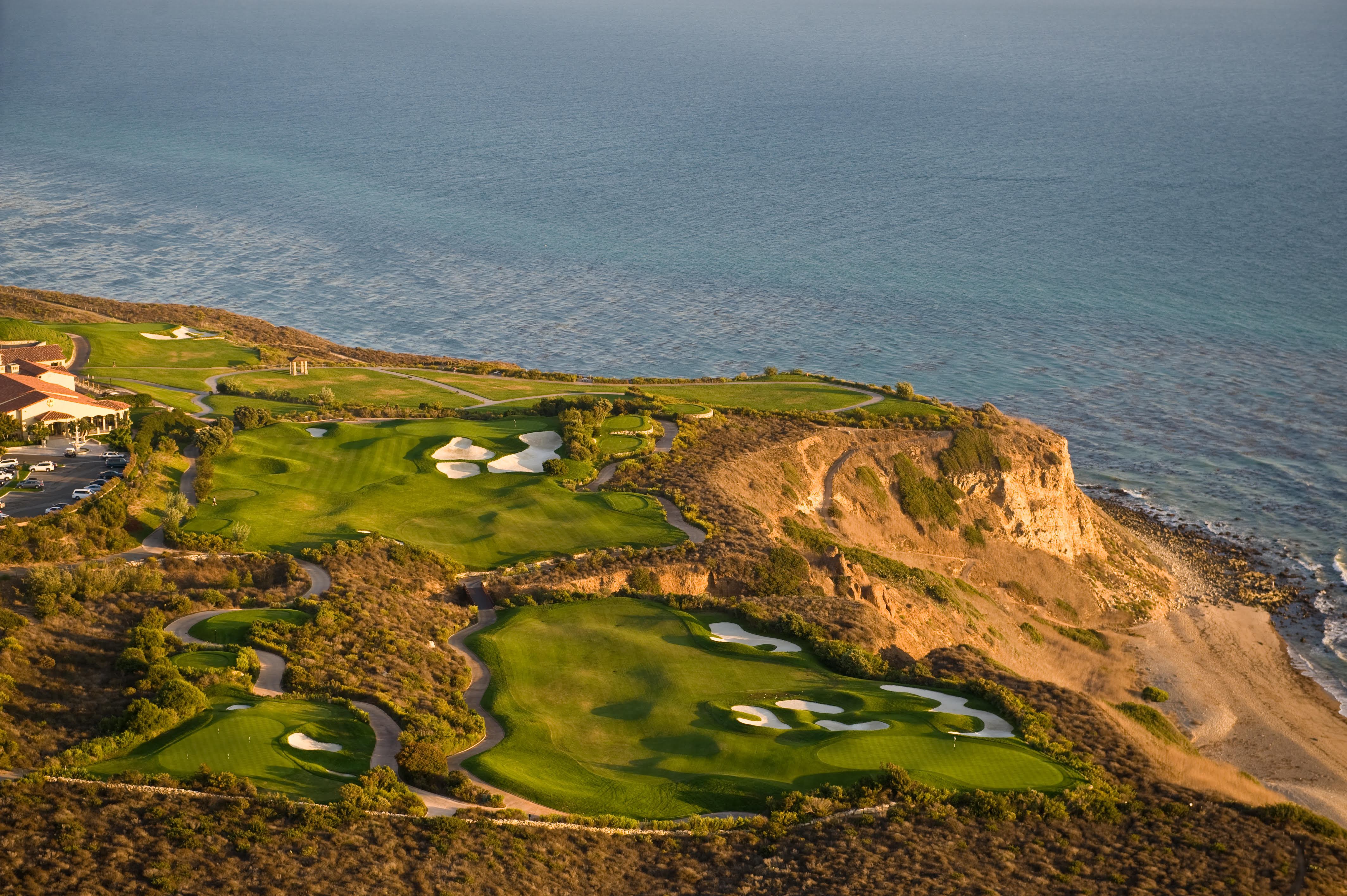 , Trump National Golf Course Los Angeles, AMERICAN ACADEMY OF HOSPITALITY SCIENCES